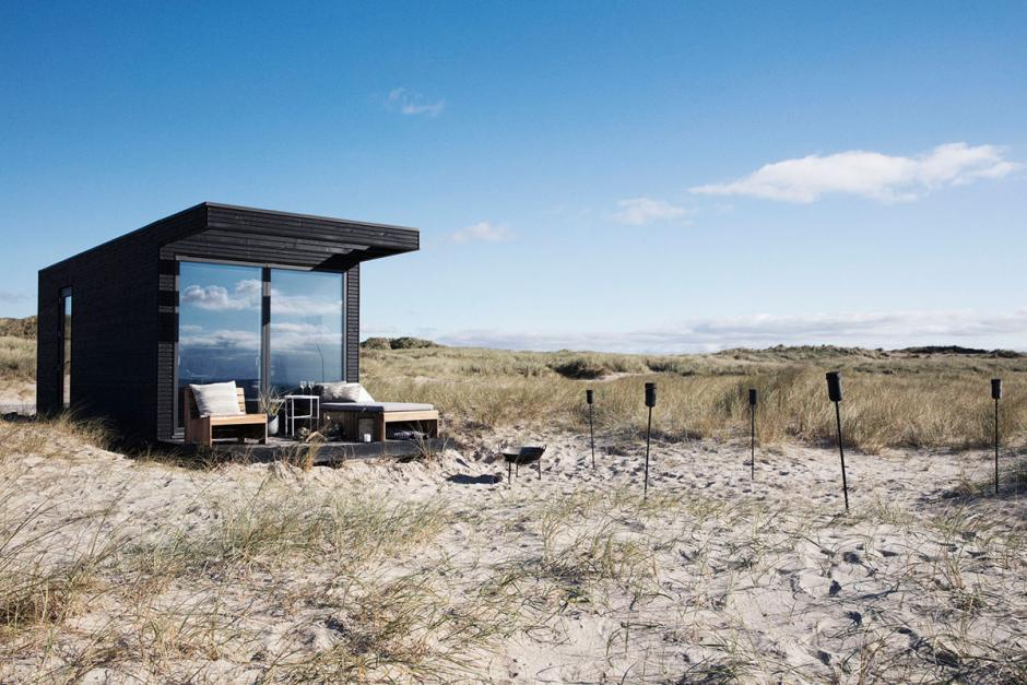 Tiny Houses – Small but fine