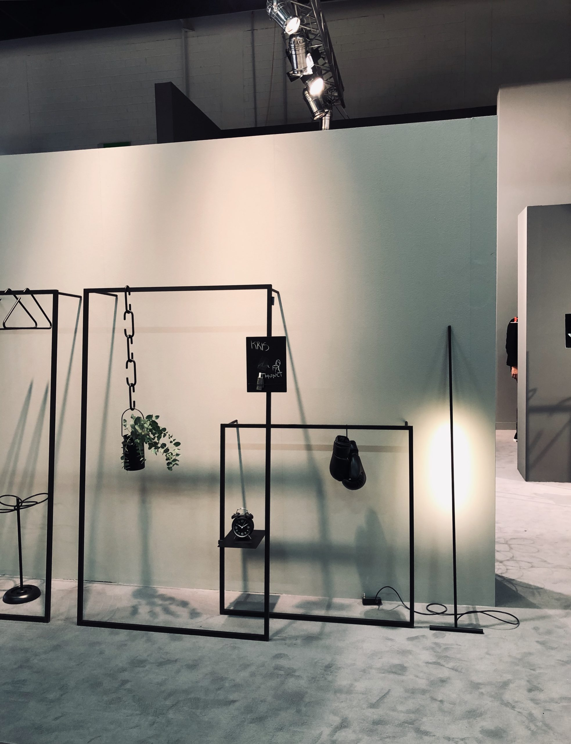 imm cologne 2019 / Messestand