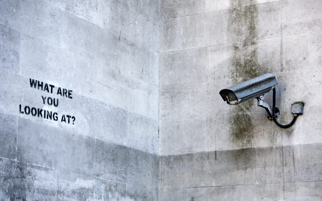 Fact Friday: Das Street-Art-Phänomen Banksy