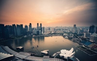 Singapur: Red Dot Design Award