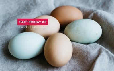 Fact Friday: Easter Traditions