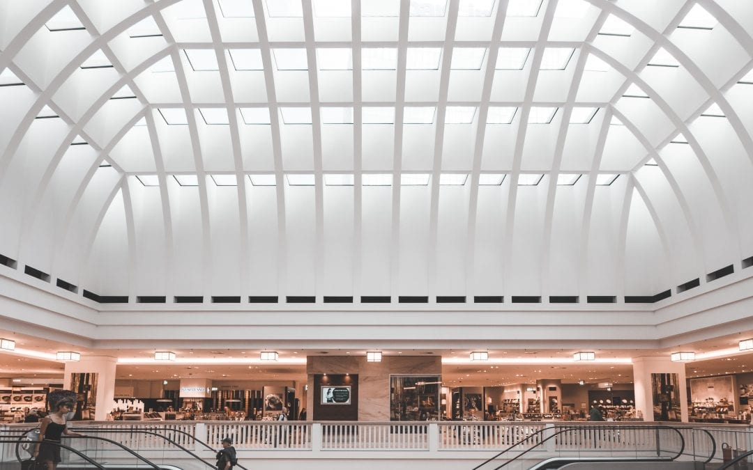 Fact Friday: Lighting design in retail