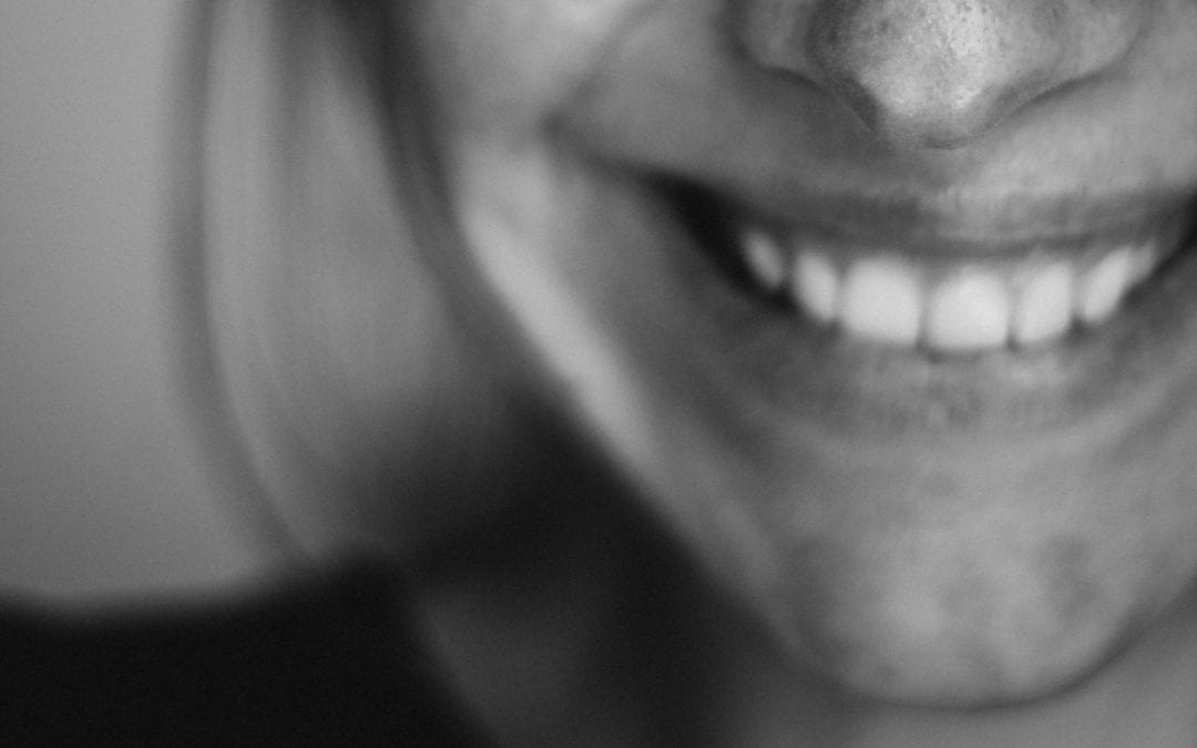 Fact Friday: The science of smiles