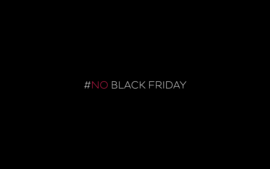 Fact Friday: The Black Friday hype is real