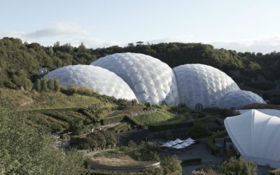 Fact Friday: Das Eden Project